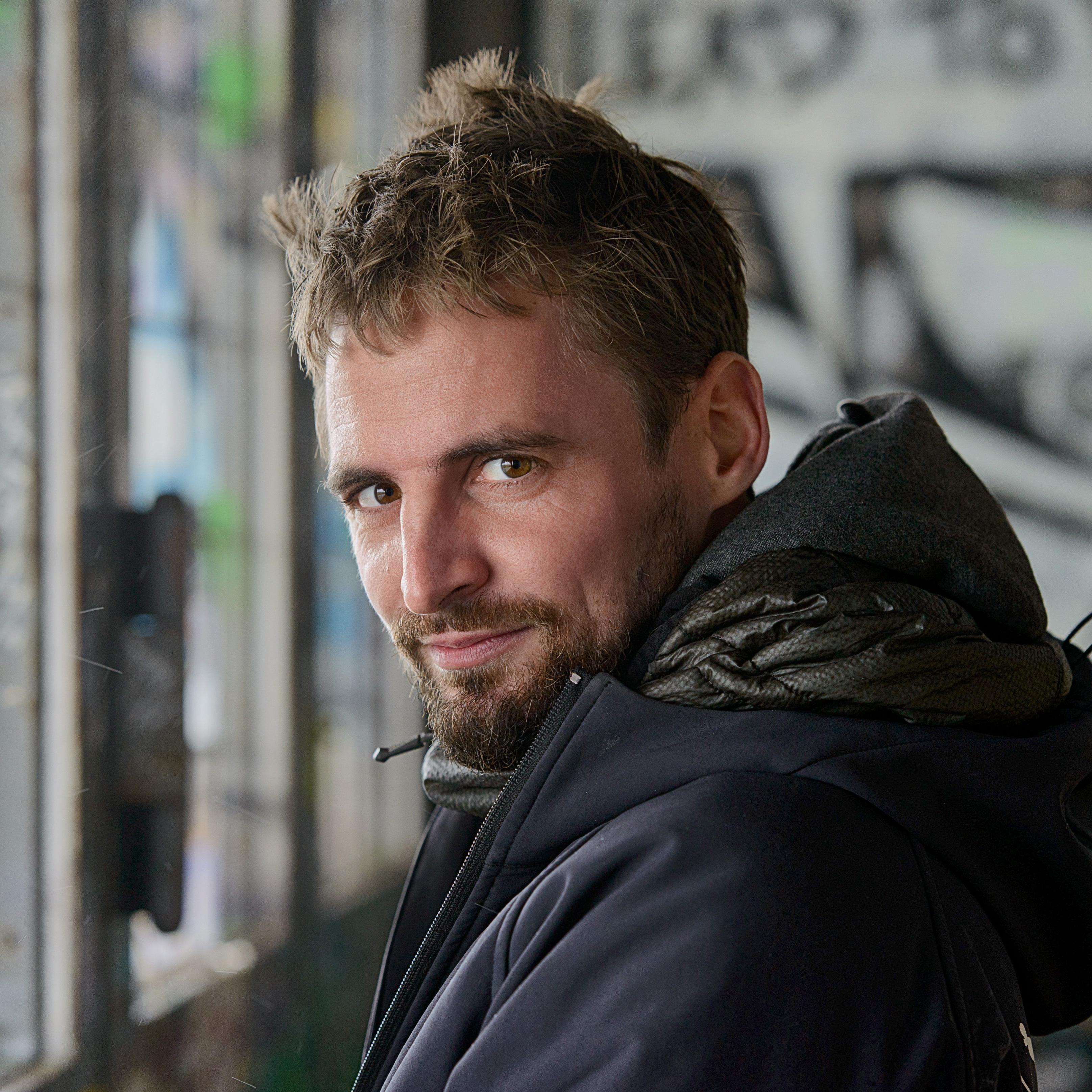 Ronny Horning, Show- und Stuntrigger, Unternehmer aus Leidenschaft